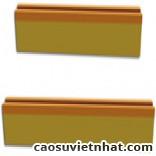 Rubber bar CD100