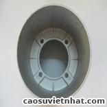 Aluminium drum -Size 10 inch
