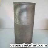 Aluminium drum -Size 12 inch