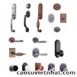 Aluminium Door Handles-1
