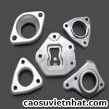 Aluminium - auto - parts